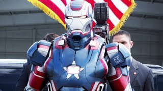 Iron Man 3 Trailer 2012 Official 2013 Movie [HD]