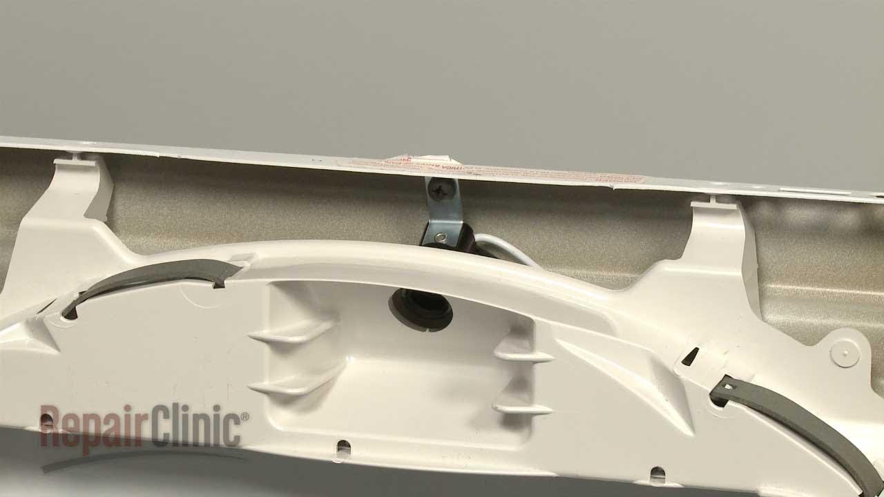 dryer light socket replacement ge gas dryer repair part we5m48. Black Bedroom Furniture Sets. Home Design Ideas
