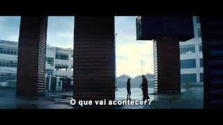 Thor 2: O Mundo Sombrio (The Dark World) Trailer 2013