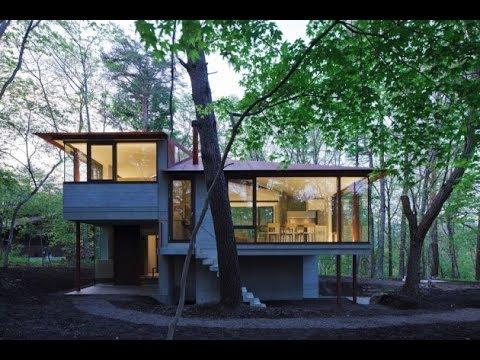 Casa de campo - Diseno de interiores de casas modernas ...