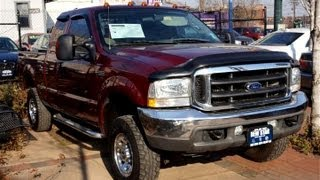 2008 Ford F-250 Super Duty SUPERCAB-SHORT-XLT-DIESEL-4WD-CD videos