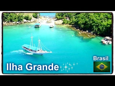 Ilha Grande - Angra dos Reis - Rio de Janeiro.