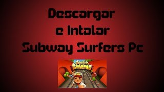 Descargar E Instalar Subway Surfers Rio Para Pc