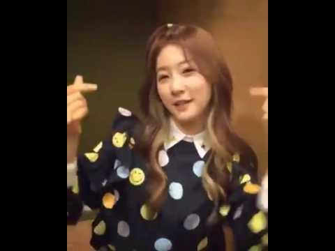 Kim Sae Ron hát cực đáng yêu