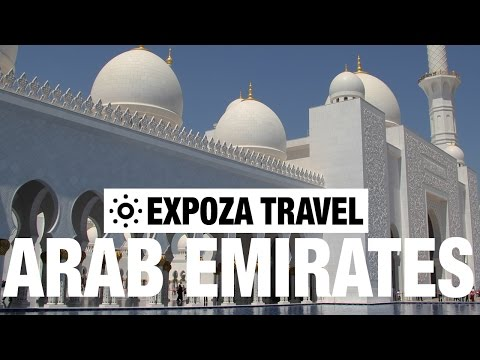 United Arab Emirates Travel Guide