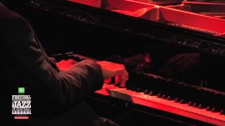 Vijay Iyer solo - Spectacle 2013