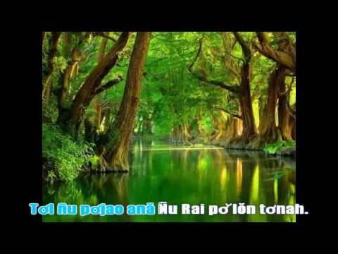Ơi Adai khăp ih ( beat karaoke )
