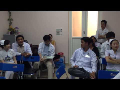 Hội thảo giới thiệu thuốc Dưỡng Chính Tiêu Tích tại Bệnh viện 175 - TPHCM