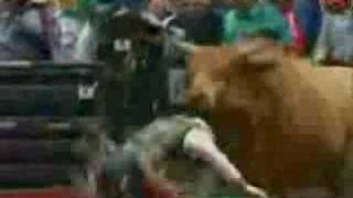 Pro Bull Riding - Victims of the Game