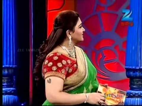 Namma Veetu mahalakshmi - 15-12-2013