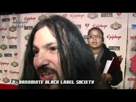 ZAKK WYLDE ROAST FEATURE - SLIPKNOT, JUDAS PRIEST, SLAYER, ANTHRAX