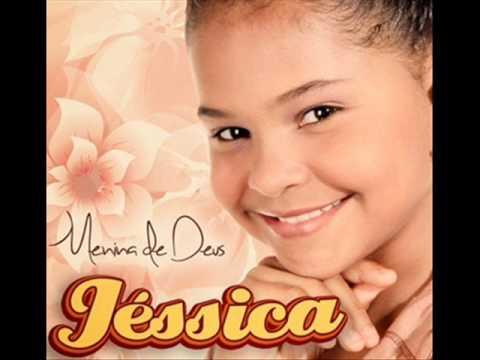 Quem me vê Cantando- Jessica Menina de Deus