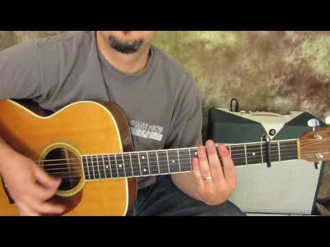 B.o.B - Airplanes ft. Hayley Williams of Paramore - Beginner Songs on Acoustic Guitar Lesson