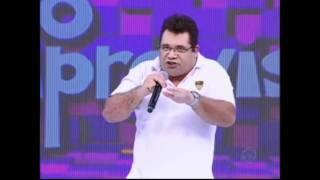 Imitador Moises Menezes Show do Tom-RISO E IMPROVISO Maio 2011
