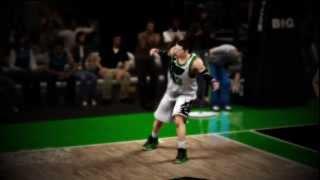NBA 2k14 Crew Trailer