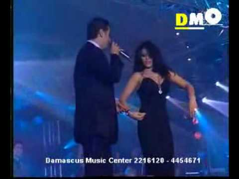 haifa wahbe belly dance arabic music