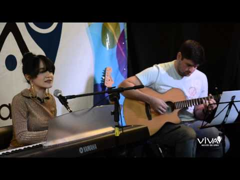 VIVA Escola de Artes - Recital de Canto - Ellen Chelsea canta A-HA