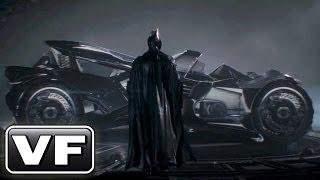 BATMAN Arkham Knight Trailer VF (2014)