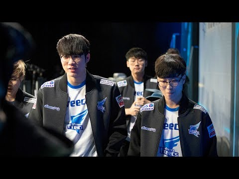 2018 World Championship Group A Tease (Day 6)