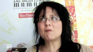 Susie Arioli – 2011 Festival – Upcoming Concerts