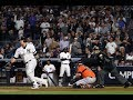 Highlights from the Astros ALCS Game 7 win over the Yankees