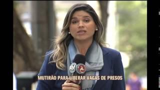 Assista ao Jornal da Alterosa 1� Edi��o - 20/05/2015