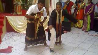 Funny dance performence must watch