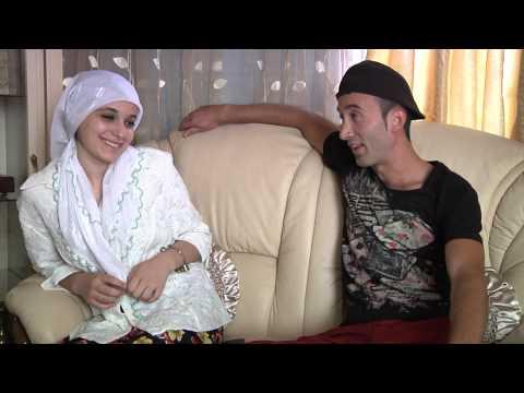 MERHABA KOJSHI - SYRI RENË - Humor nga emisioni 3T