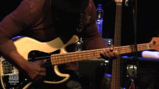 Marcus Miller (1/2) - Interview 2010