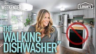 """The Weekender: """"The Walking Dishwasher"""" (Season 3, Episode 5)"""