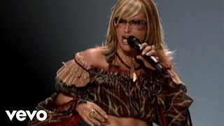Celine Dion & Anastacia - You Shook Me All Night Long