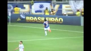Reveja alguns confrontos de Cruzeiro e Gr�mio