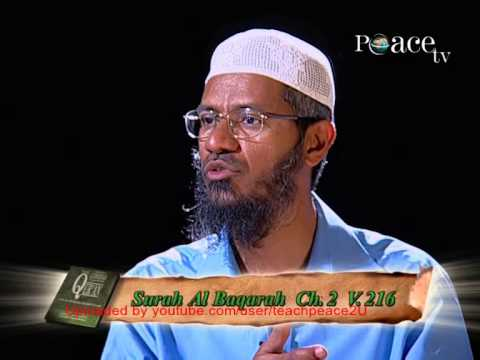 Let's Meet Dr Zakir, Predestination, Roger Nygard with Dr Zakir Naik