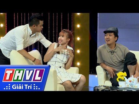 THVL | Hội quán tiếu lâm 2 - Tập 6: Khách mời La Thành - Hoài Linh, Trường Giang, Thúy Nga, Chí Tài