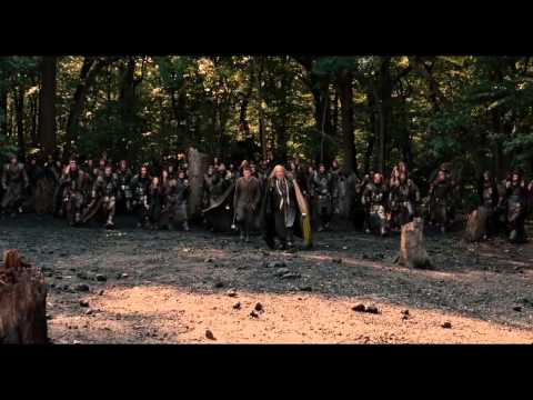 Noah - First 3 Minutes Leaked (HD) - Emma Watson - Russell Crowe - Anthony Hopkins