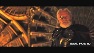 Thor (2011) CZ Dabing Trailer