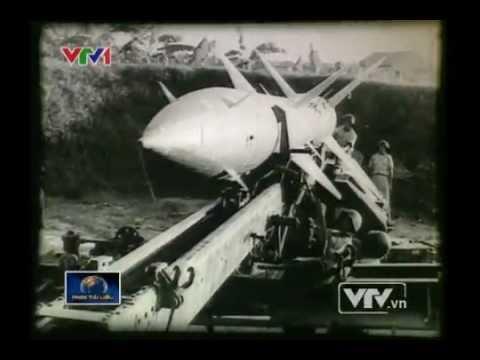 Hà Nội-Điện Biên Phủ trên không-Tập 1-Lời tiên tri của chủ tịch Hồ Chí Minh