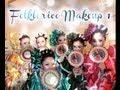 folklorico makeup tutorial