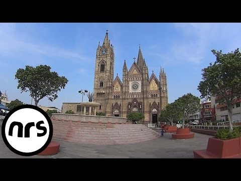 Vlog46 - Ciclovia and going Christmas shopping - Guadalajara, Jalisco
