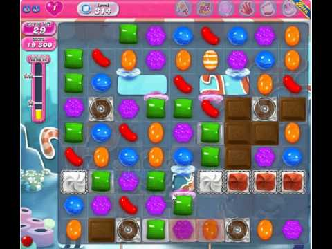 How To Win At Level 109 In Candy Crush | Apps Directories