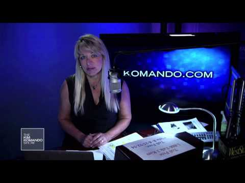 Kim Komando Wants You to Subscribe to the YouTube Channel