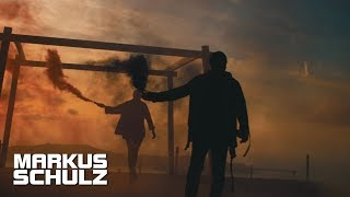 Markus Schulz & Christina Novelli - Symphony Of Stars | Official Music Video