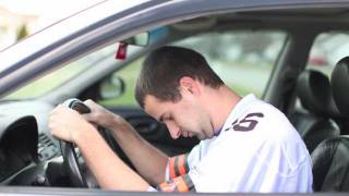 """NFL Fantasy Football """"Bad Day"""" Commercial Spoof"""