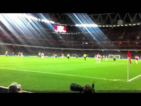 Arsenal - Leeds - Thierry Henry: return of the king