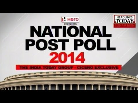 National Post Poll 2014: Exit Poll results and analysis in West Bengal