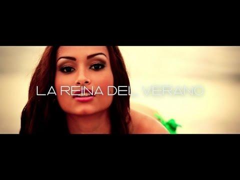 Mike Manfredo - La Reina Del Verano