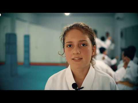 Campeonato Brasileiro de Karatê | Projeto #AraquariCampeã