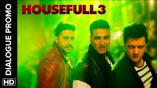 housefull 3 film joke scenes, housefull 3 movie, akshay kumar, jaqueline fernadez, housefull 3 comedy scenes
