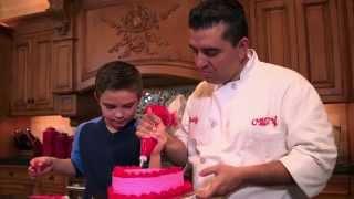 Marco's valentijn | Cake Boss
