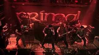 ECLIPSE PROPHECY - The Shattered Mirror (LIVE)